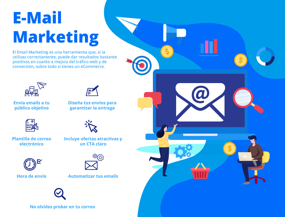 Kontacto Email Marketing
