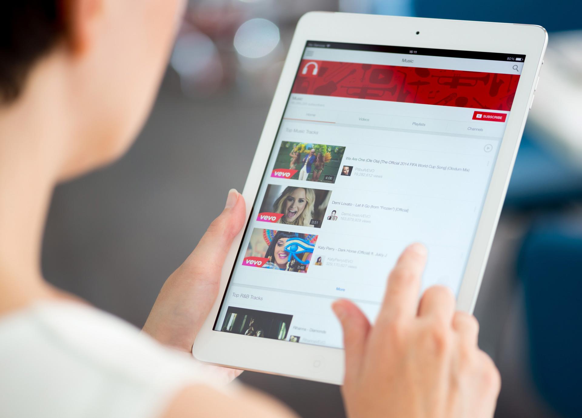 Youtube: dejará de mostrar anuncios obligatorios de 30 segundos el 2018