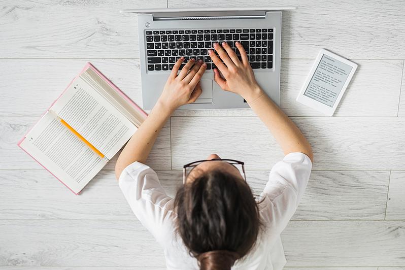 Recomendaciones para una correcta educación en línea