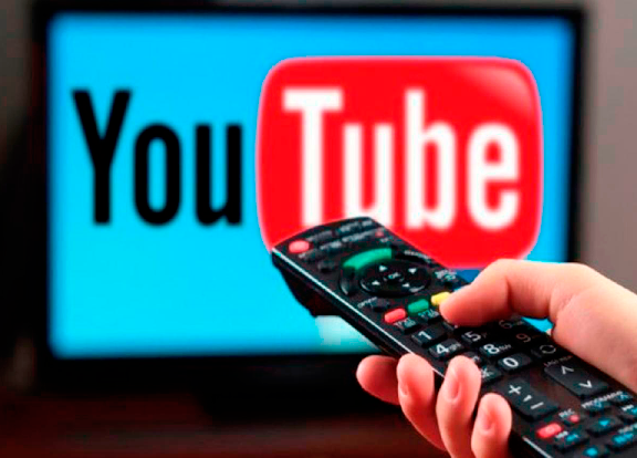 Youtube Tv: la apuesta de Google por la televisión