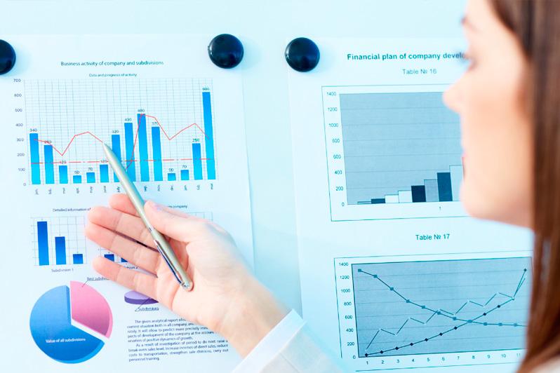 ¿Qué es una métrica en marketing?