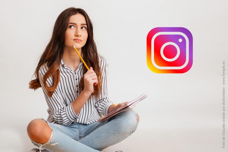 10 claves para escribir pies de foto creativos en Instagram