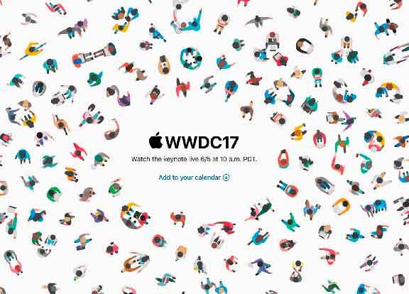 ¿Qué presentará Apple esta semana durante la WWDC?