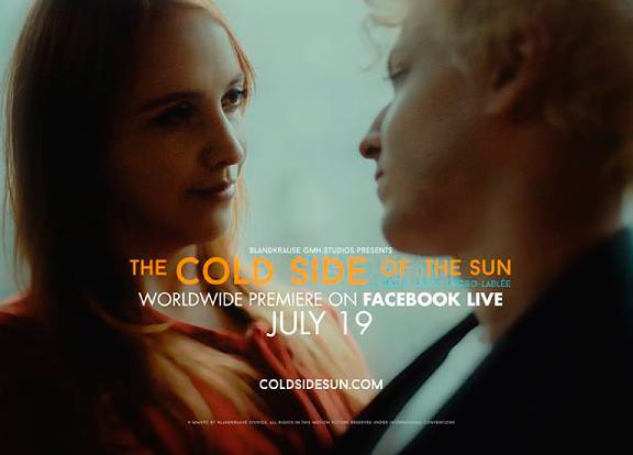 Primera película chilena en estrenarse vía Facebook Live