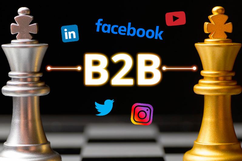 Importancia de las Redes Sociales para la industria B2B