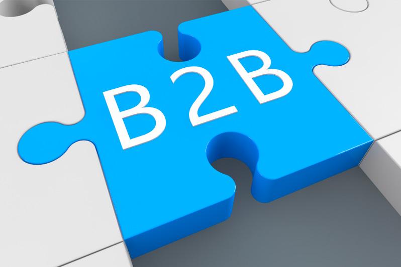 ¿Qué es el marketing B2B?