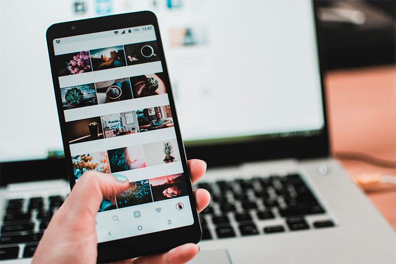 Instagram podría mostrar el feed según últimas publicaciones