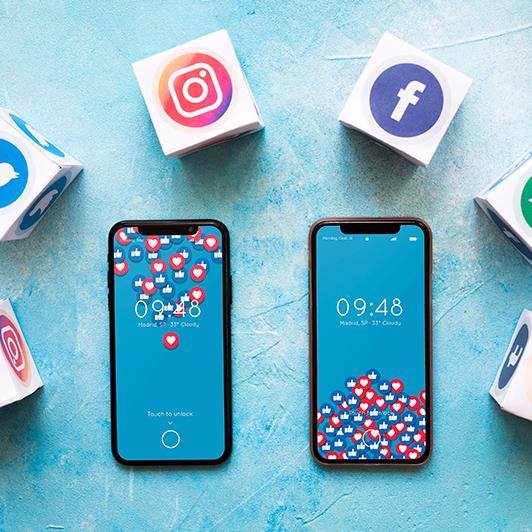 10 trucos en redes sociales para que tu marca impacte