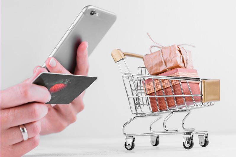 ¿Cómo puede un comercio de barrio iniciarse en el sector eCommerce?