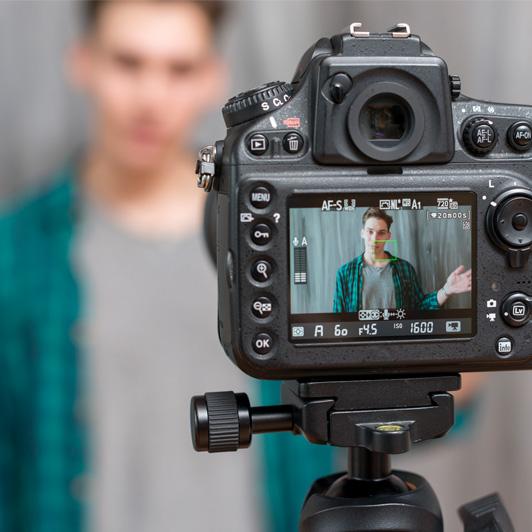 Posiciona tu empresa con videos creativos
