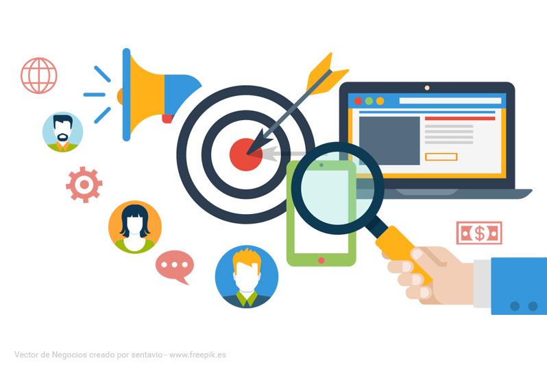 ¿Qué es el contenido inteligente o smart content?