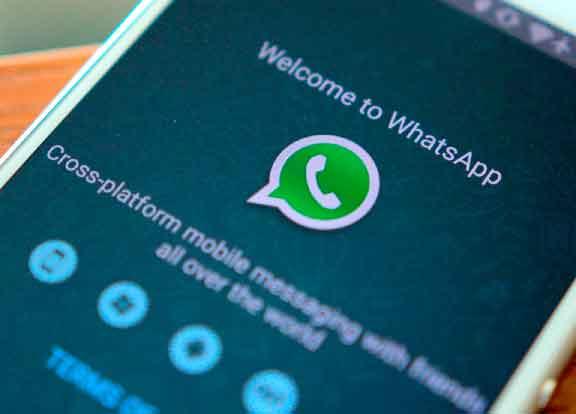 Whatsapp permitirá grabar notas de voz más largas y añadir color a los estados de texto