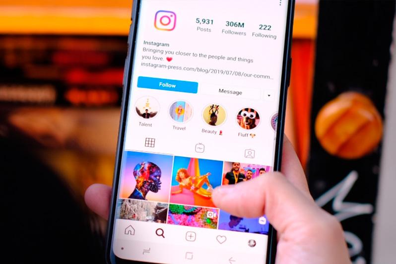 La importancia de Instagram y Facebook para las Pymes