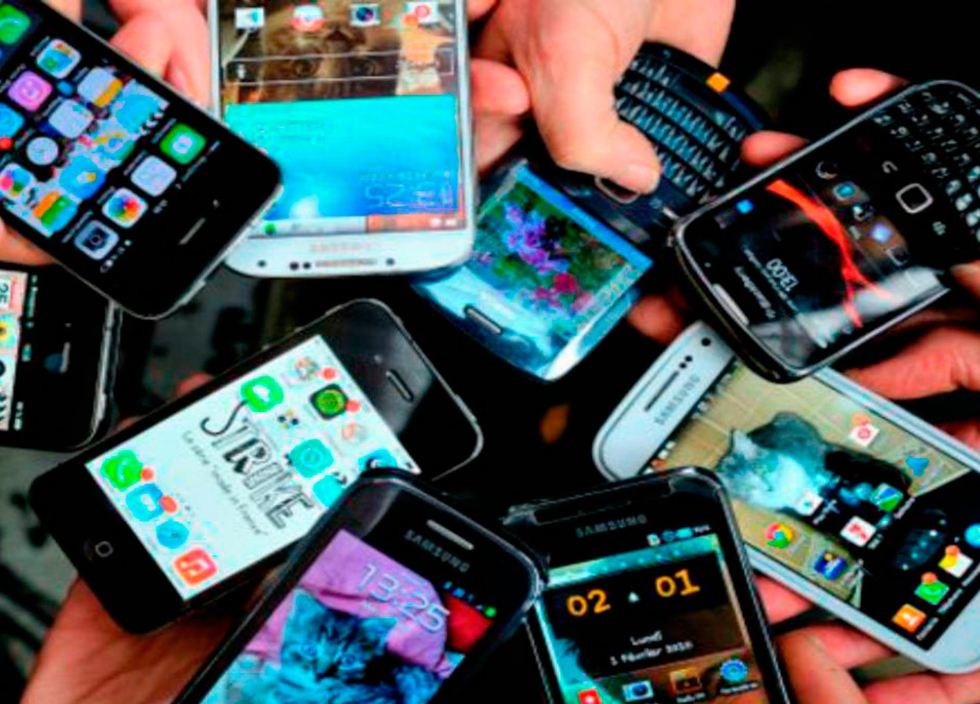 El nuevo etiquetado que deberán presentar todos los celulares del país